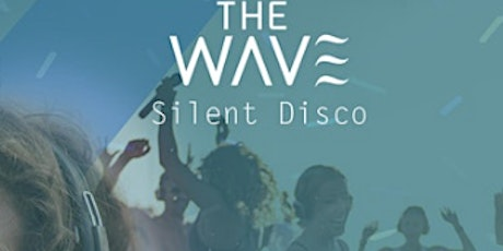 October 2nd //  The Wave Sunset Silent Disco tickets