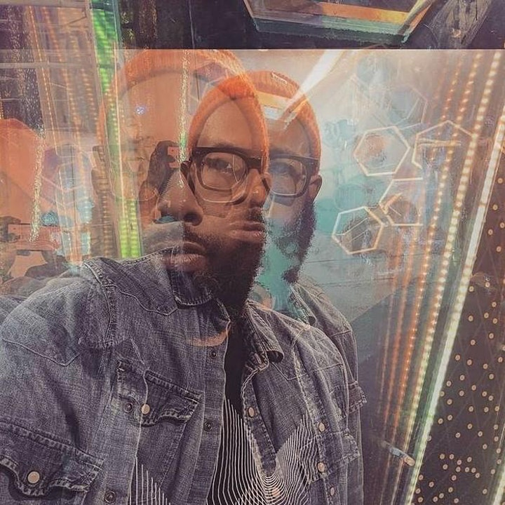 DJ Jahsonic: TRANSIT image