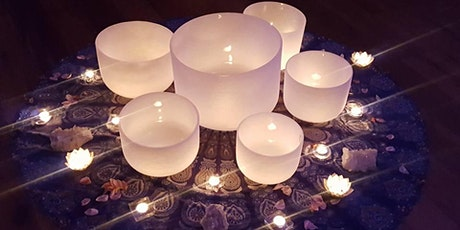 Candlelight Mantra Sound Healing with Gayatri and Kev tickets