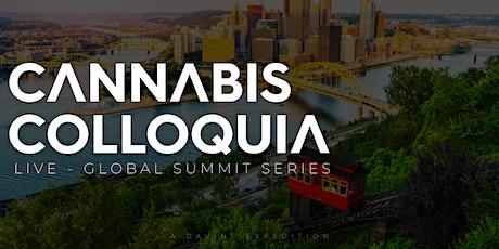 CANNABIS COLLOQUIA - Hemp - Developments In Western Pennsylvania tickets