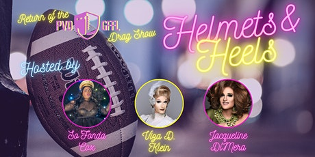 PVDGFFL Helmets & Heels tickets
