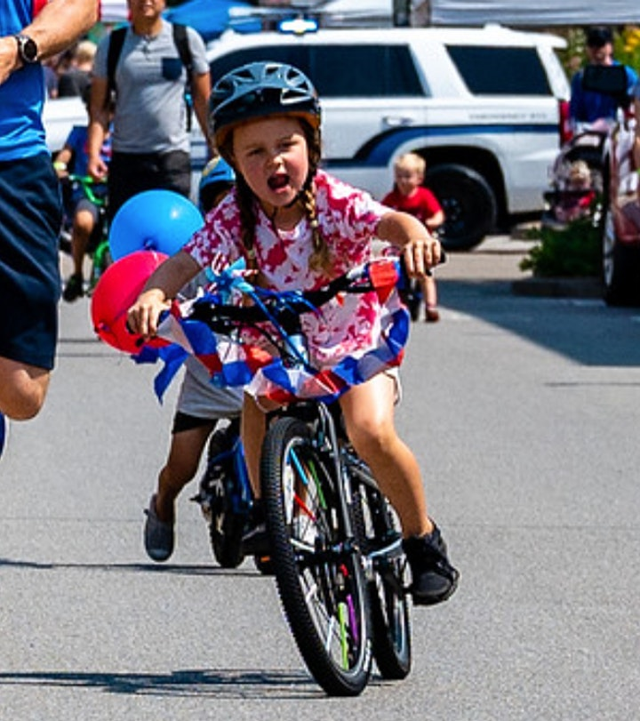 OZ Kids Fat Tire Criterium and Fall Fest image