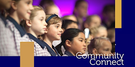"""Genesis Primary   Community Connect  -  """"Co-curricular Opportunities"""" tickets"""