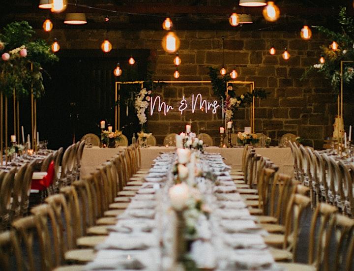 Dalwood Estate Wedding Open Day image