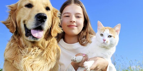 Heads, Hearts and Hands - Pet care with Dr. Barb Hostalek tickets