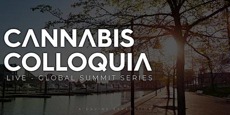 CANNABIS COLLOQUIA - Hemp - Developments In Maryland tickets