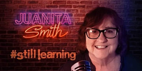 Juanita Smith Variety Hour Show - with special guest Bill Whyte tickets