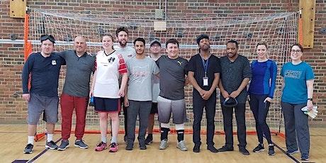 Volunteer for Ohio Blind Soccer Practice! - 10/15/21 tickets