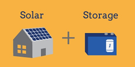 September Happy Hour: A Roundtable Discussion with Women in Energy Storage tickets