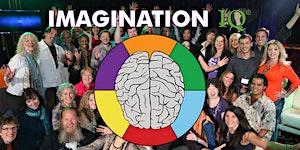 Imagination IQ Epic Event Experience: June 16-18, 2016