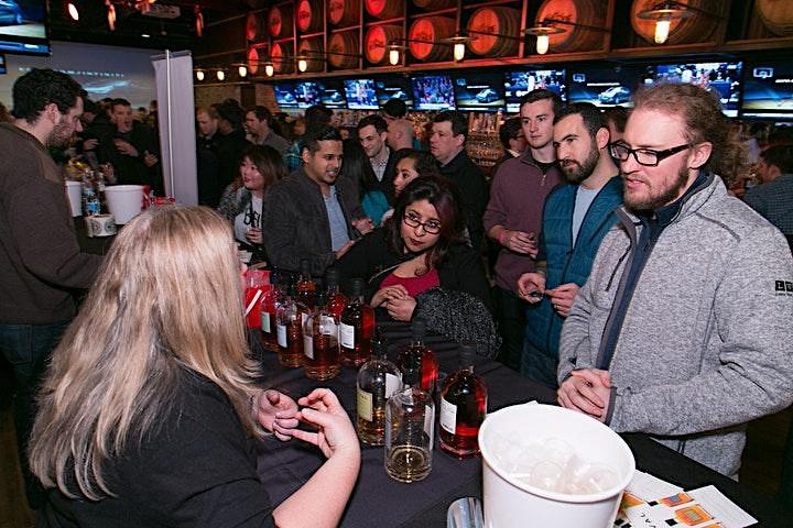 2022 Chicago Winter Whiskey Tasting Festival (January 29) image