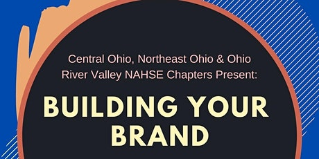 Building Your Personal Brand tickets