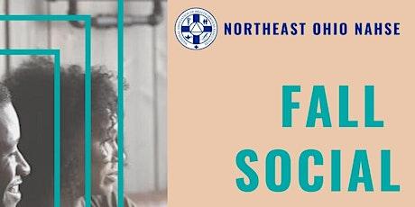 2021 Northeast Ohio NAHSE Fall Social tickets