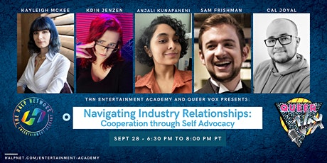 Navigating Industry Relationships: Cooperation through Self Advocacy tickets