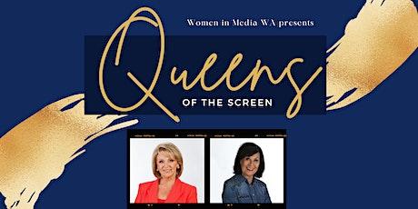 Queens of the Screen Breakfast: Susannah Carr & Alison Fan tickets