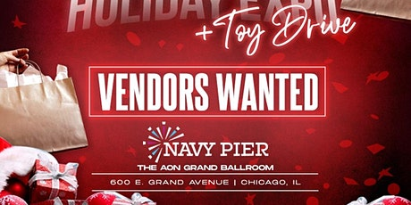 Holiday Expo, Looking for Vendors tickets