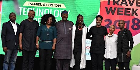 Nigeria Travel Week 2021 tickets