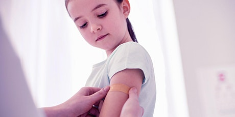 Secondary School Catch-up Program: Afternoon Immunisation Session tickets
