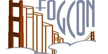 FOGcon Authors Read! tickets