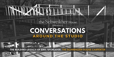 The Building Legacy of Emil Sporleder: Schweikher House General Contractor tickets