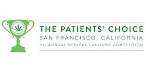 2015 Patients' Choice San Francisco Medical Cannabis...
