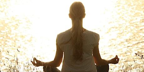 Community Practice: Kundalini Yoga and Meditation tickets