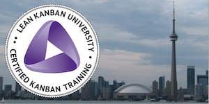 Kanban Management Professional (2-day certified...