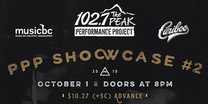 PEAK Performance Project Showcase #2 feat. Find the...