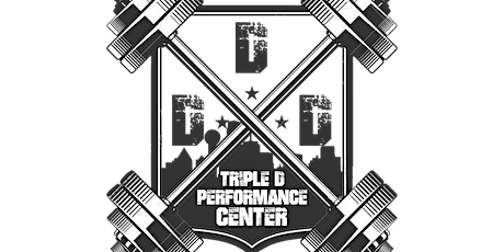 DDD Performance Center Grand Opening tickets
