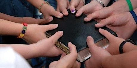 Combined Prayer Meeting tickets