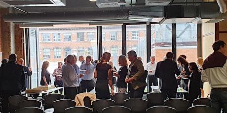 2021 FrontierSI Queensland Partner Forum tickets