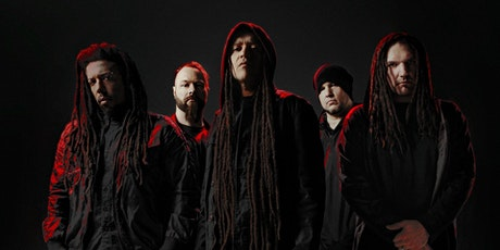 Nonpoint - I'm About to Explode Tour tickets