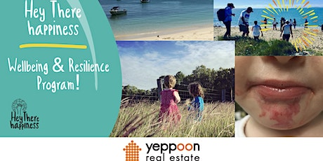 Wellbeing & Resilience Program tickets