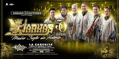 Los Kjarkas tickets
