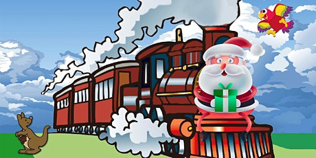 CHRISTMAS EXPRESS!  Warwick to Clifton Return tickets