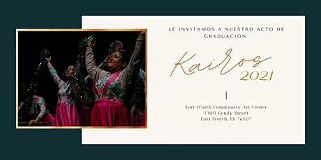 Graduation & Night of Worship ~KAIROS 2021 tickets