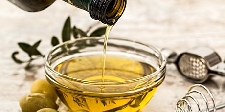 Extra Virgin Olive Oil: Can I cook with that? tickets