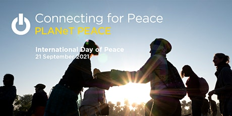 Connecting for Peace - PLANeT PEACE tickets