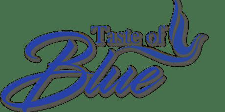 15th Annual Taste of Blue tickets