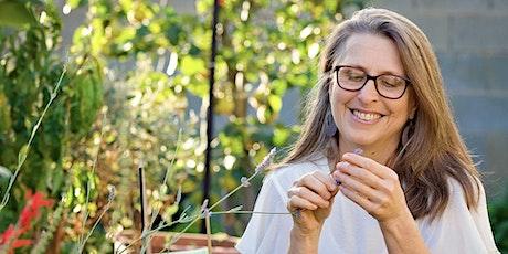 Healing with Herbs Walks & Talks tickets