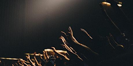 Workshop: Worship tickets