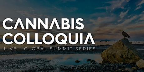 CANNABIS COLLOQUIA - Hemp - Developments In Alaska [ONLINE] tickets