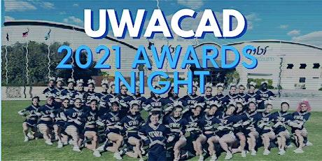 UWACAD Awards Night tickets