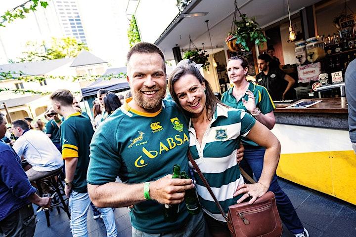 Boktown Brisbane - Boks v All Blacks image