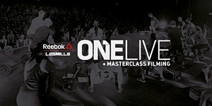One Live Stockholm 2015: Add-on Filming booking...
