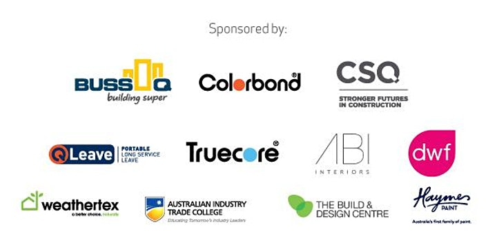 Queensland Housing and Construction Awards 2021 image