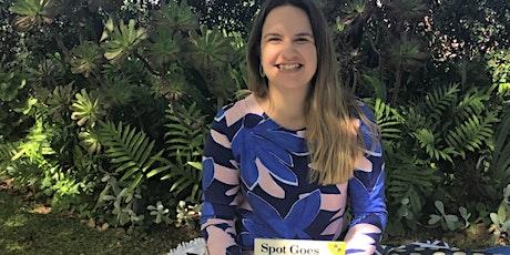 Parents' Speechie Talk at Campbelltown Library tickets