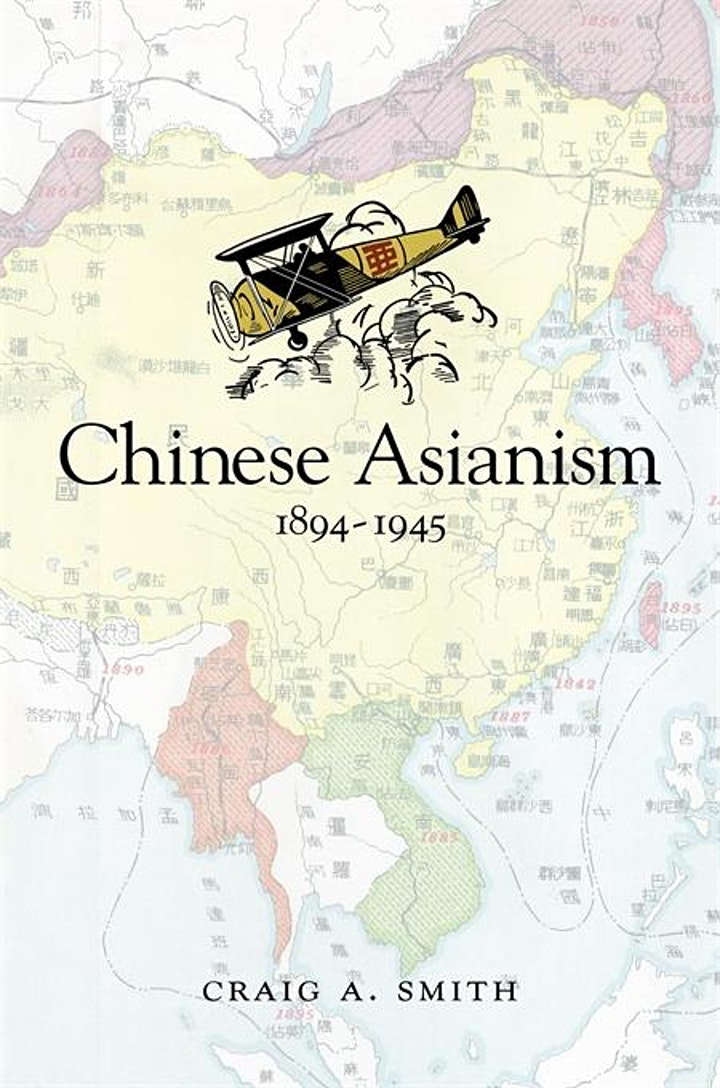 Chinese Asianism image