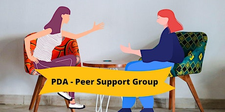 Families of Children with a PDA Profile - Peer Support Group tickets