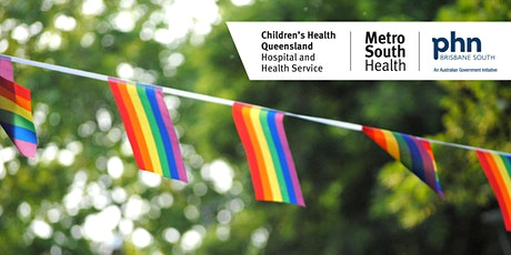 Supporting Transgender & Non-binary Youth: Community Information Evening tickets
